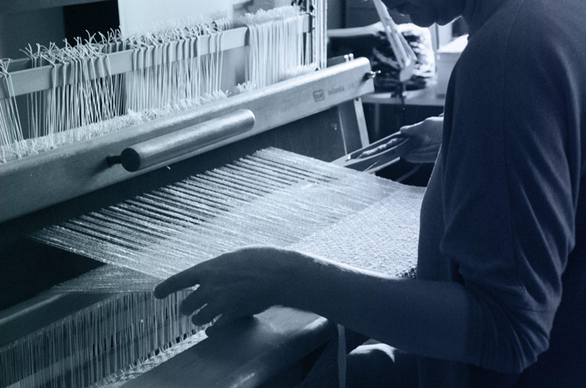 Ulita's loom